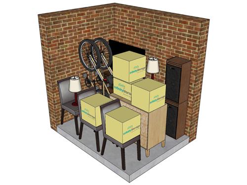 3m storage units