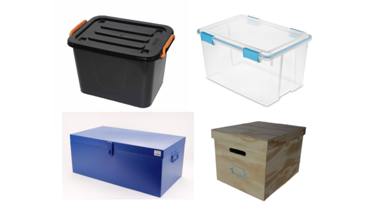storage box buyers guide